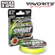 shnur-favorite-smart-pe-3x-150m-fluo_yellow