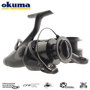 katushka-okuma-custom-black-baitfeeder-cbbf-355-new