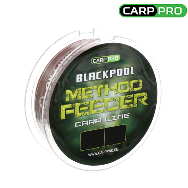 fidernaya-leska-carp-pro-blackpool-method-feeder-150-mt