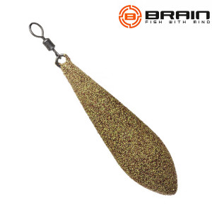 karpovyj-gruz-brain-long-cast-muddy-green-100-gr