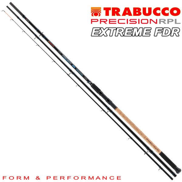 trabucco-precision-rpl-extreme-river-feeder-390-new